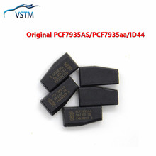 5pcs PCF7935AA transponder chip ID44 Crypto Chip PCF7935AS replace by PCF7935AA Car Transponder