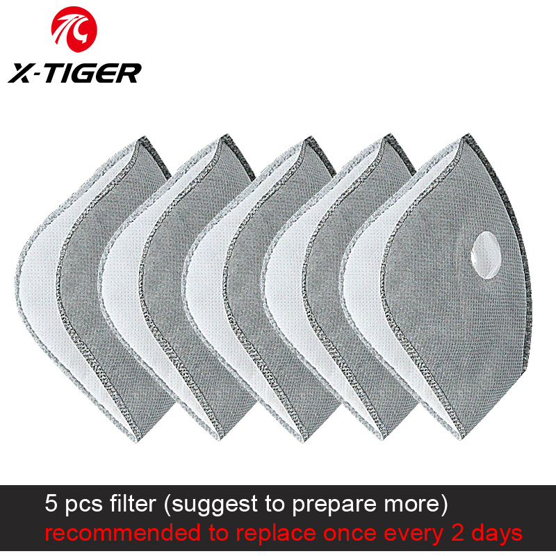 5 Filters
