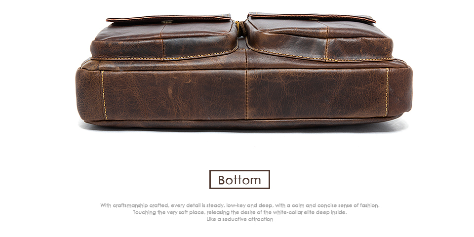 Hd4cbeca544e14a5dba2565dfe058702aH MVA men's bag/briefcase leather office/laptop bag for men's genuine leather bag business document man briefcase handbag 8002-1