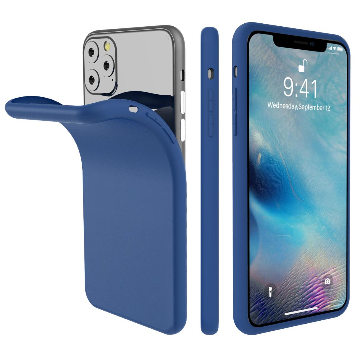 Torubia Silicone Case for iPhone 11/11 Pro/11 Pro Max 112