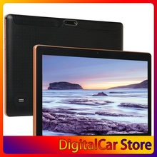 10.1 Inch Notebook Android Laptop Android Tablets Wifi Mini Computer Netbook Dual Camera Dual Sim Tablet Gps Telephone EU Black