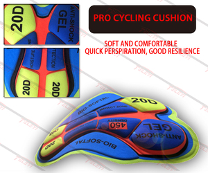 Image 5 - 2020 Pro Team Quick Step Cycling Jersey 20D Bib Set Bike Clothing Ropa Ciclism Bicycle Wear Clothes Mens Short Maillot Culotte