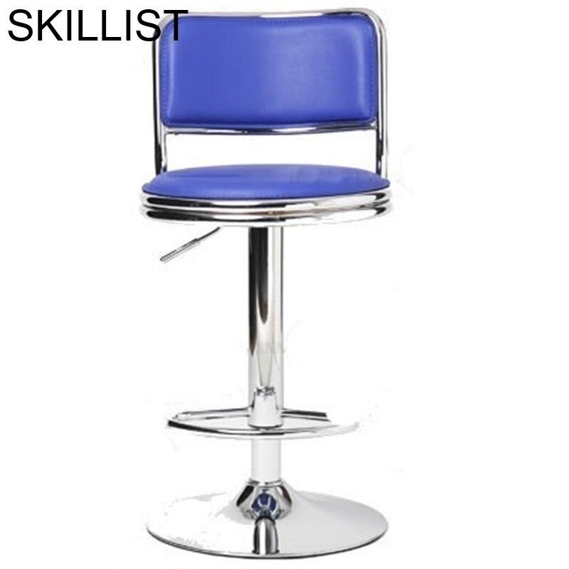 Sedia Table Sandalyesi Para Barra Sgabello Cadir Sedie Stoelen Sandalyeler Silla Cadeira Tabouret De Moderne Bar Chair