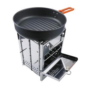 5 IN 1 Outdoor Portable Stainl