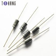 20PCS 1N5406 Diode 3 Amp 600 Volt 3A 600V Brand NEW 20pcs bta16 bta16 600b bta16 600 triac 600v 16a