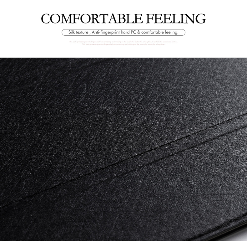 PC Auto 2019 10.2inch QIJUN Leather Stand Magnetic Case Back PU Cover iPad Smart for Sleep