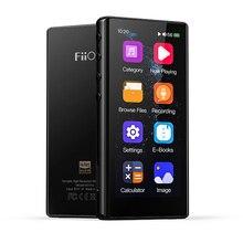 Mp3-Player Lossless Fiio M3pro Voice-Recorder Hifi Sound Full-Touchscreen with E-Book-Support