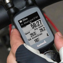 Bike Computer Speedometer Cadence Sensor Support-Speed Cycling Gps GARMIN Edge130 Wireles