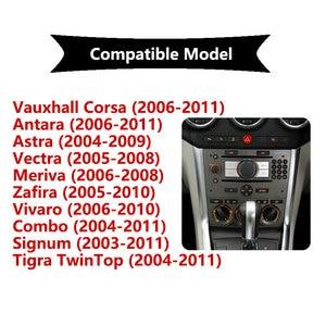 Image 2 - OPEL Astra/Vectra/Antara/Zafira/Corsa/Combo Wifi BT DSP OBD DAB + Carplay 스티어링 휠 제어용 Navivox 안드로이드 카 스테레오