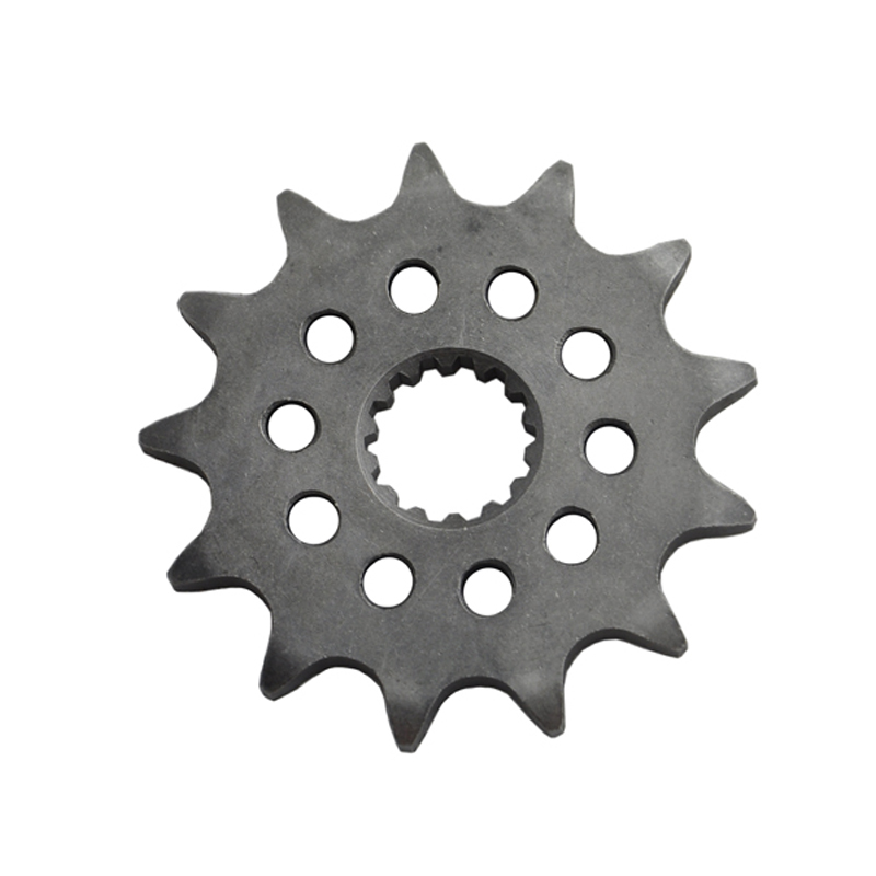 Motorcycle Front Sprocket 520 12T 13T 14T 15T For Yamaha YZ125 WR200 XVS125 Drag Star DT200 WR125 Gas Gas 125 EC Racing