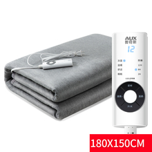 Safety Electric Blanket Soft Heating Blanket Automatic Double Electric Heating Pad Manta Electrica Warming Products DA60DRT
