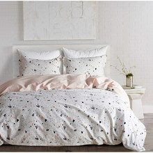 Yimeis Bedding Set Cotton Comfortable Bed Linens Bedding Modern Bed Sheets And Pillowcases BE47109(China)
