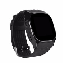 FXM Bluetooth Smart Watch Men Digital Watch With Camera Facebook Whatsapp Support SIM TF Card Call Smartwatch For Android Phone