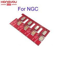 10 Chiếc Cho Ngc Game Cube SD2SP2 SD Tải SDL Thẻ Micro SD Card Đọc Thẻ TF