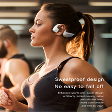 New bone conduction headset, bluetooth headset, waterproof headset, noise canceling headset Z10 free shipping