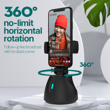Stick-Accessories Gimbal-Stabilizer Battery-Powered Smartphones Face Tracking Selfie