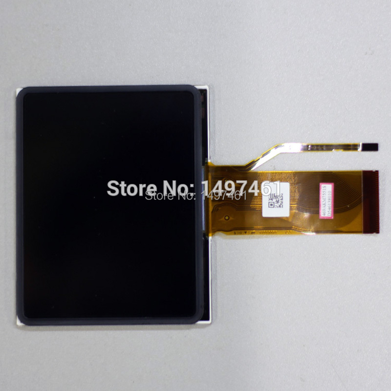 New Complete LCD Display Screen Assy With Backlight For Nikon D7200 D810 D750 SLR