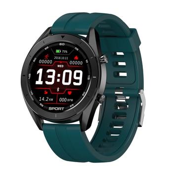 Original DT99 Smart Watch Life Waterproof Sport Fitness Men Women ECG Detection Changeable Dials Smartwatch Fitness Tracker