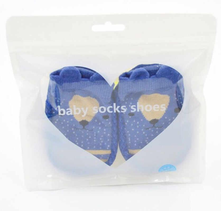 Novo infantil primeiros caminhantes sapatos de bebê de couro de algodão recém-nascido da criança menino sapatos sola macia outono inverno sapatos para bebê menina