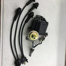 Apto para toyota carburador elétrico motor 2 vac avanço 1y 2y 3y 4y 19030-72080
