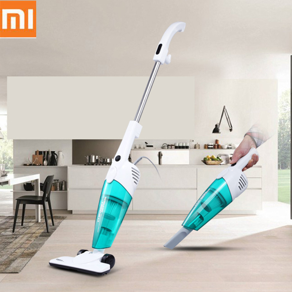 Xiaomi Deerma Handheld Vacuum Cleaner Portable Household Car Vacuum Cleaner 16000 Pa Vacuum Cleaner Multifunctional Cleaning Equ