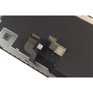 Image 5 - Iphone × 液晶画面とタッチスクリーンデジタイザ国会交換 ブラック GX ハード OLED iphone ×