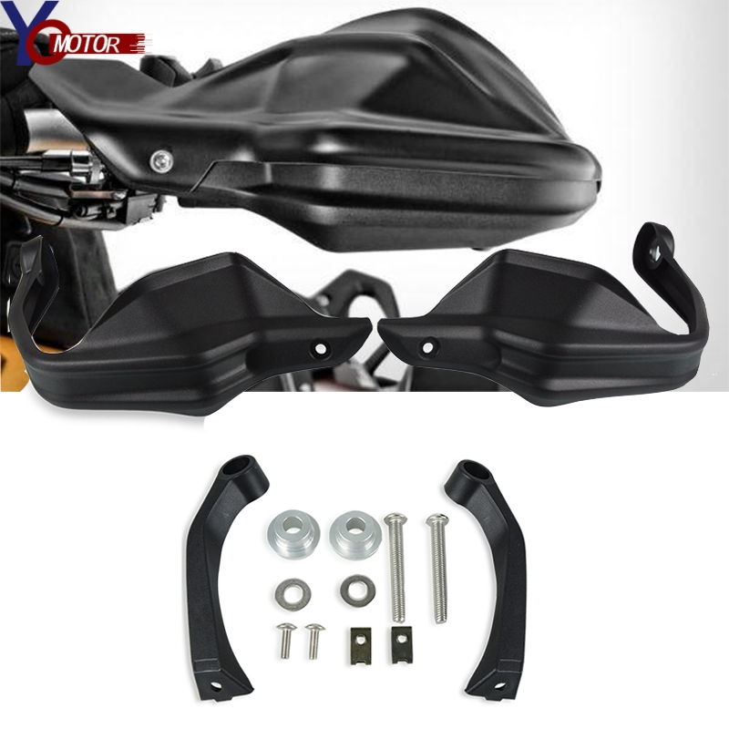 Motorcycle Hand Guard For BMW <font><b>S</b></font> <font><b>1000</b></font> <font><b>XR</b></font> 2016-2019 2018 2017 F 750 GS F 800 GS Adventure 2013-2020 Brake Clutch Lever Protection image
