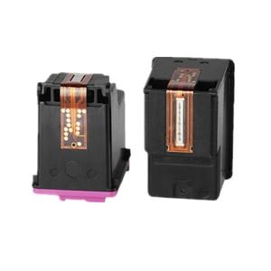 Image 2 - YLC cartouches dencre 304XL pour imprimante hp, 304 xl, pour deskjet envy 304, 2620, 2630, 2632, 5030, 5020, 5032, 3720, 3730, nouvelle version