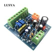 Lusya professional vu 미터 드라이버 보드 db 오디오 레벨 미터 ta7318p denon A1 011
