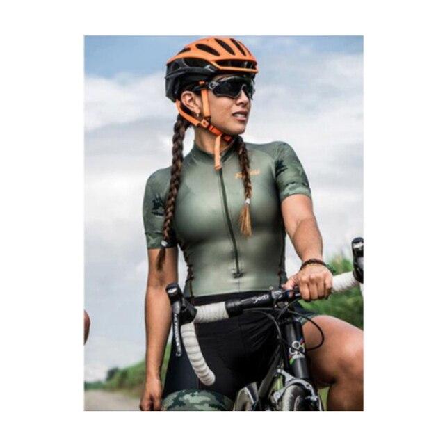 2020 das mulheres triathlon manga curta camisa de ciclismo define skinsuit maillot ropa ciclismo bicicleta jérsei roupas ir macacão macacão ciclismo feminino kafitt conjunto feminino ciclismo macacao ciclismo feminino 2