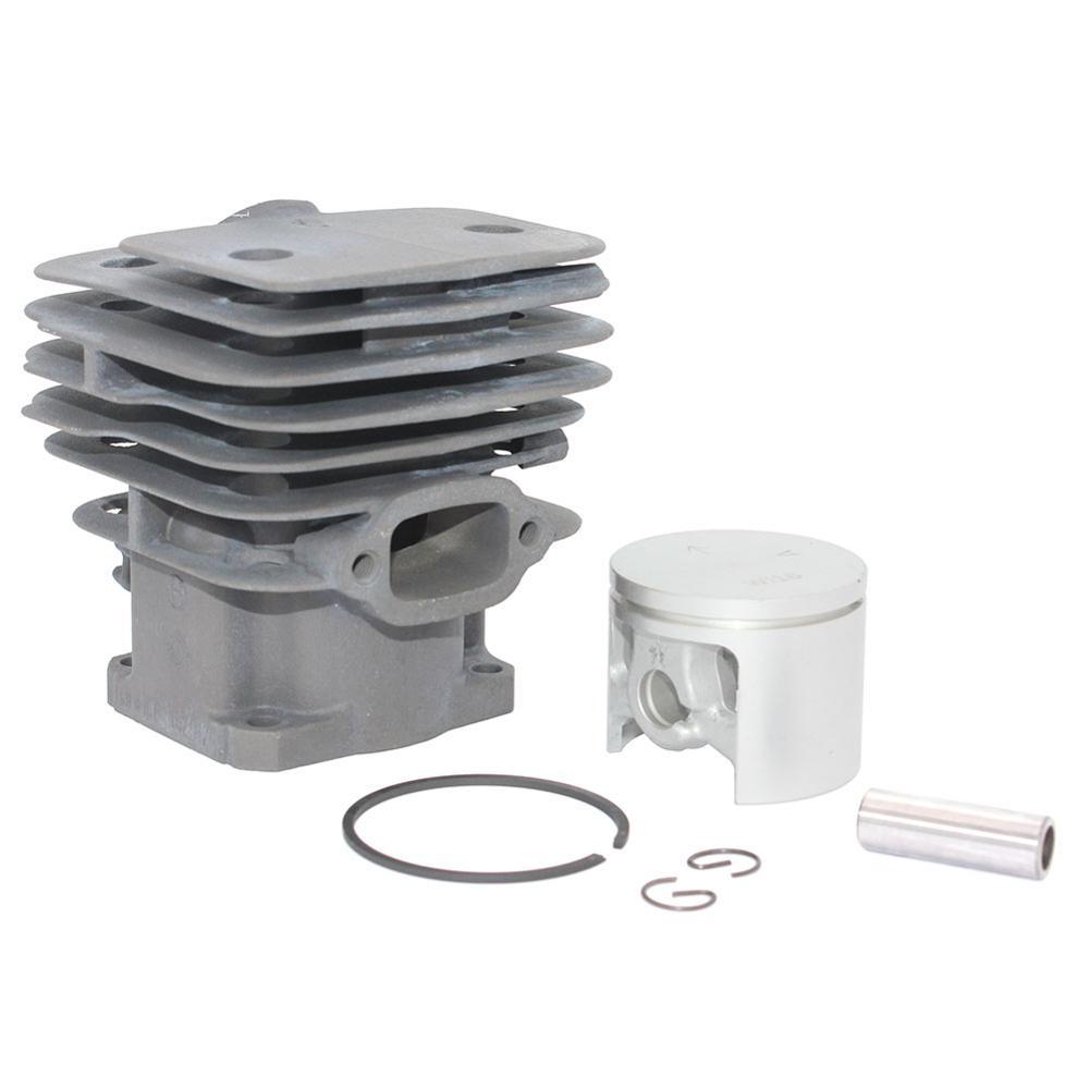 Tools : Cylinder Piston Kit 44mm for Sachs Dolmar 111 115 115i PS-52 Dolmar PN 027 130 030 027 130 032