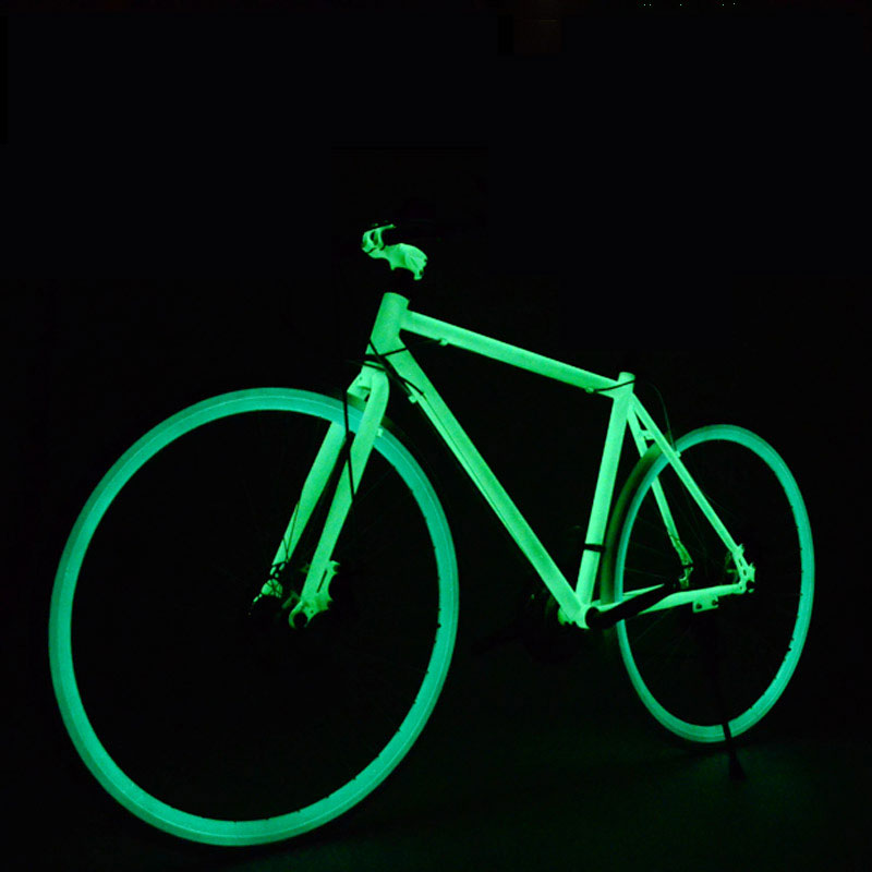 New Cool Road Bike Fixed Gear 26 Inch Speed Double Disc Brake Luminous Bright Adult Student Bicycle Man And Woman