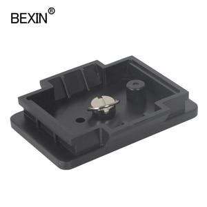 Image 5 - Snel Laden Camera Quick Release Plaat Voor Yunteng VCT 950 880 870 860 588 8008 Statief CX686 C600 DC70 Voor Velbon PH368 QB 6RL