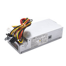 Power Supply Adapter For Dell Dps-220Ub A Hu220Ns-00 Cpb09-D220A Ps-5221-06 Pe-5221-08 Cpb09-D220R Ps-5221-9 Ps-5221-6(China)