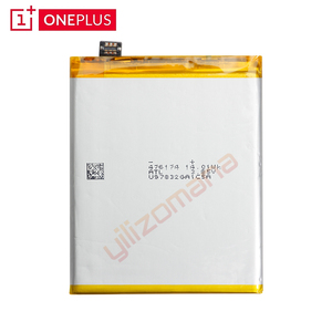 Image 4 - ONEPLUS Original Phone Battery For OnePlus 6T A6010 BLP685 3610/3700mAh High Quality Replacement Li ion Batteries Free Tools