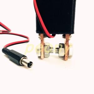 Image 5 - Stylo de soudage par points intégré 18650 batterie portable portable avec interrupteur à gâchette automatique