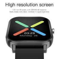 Women Smart Watch 2021 Heart Rate Activity Tracker Blood Pressure Monitor Waterproof Sport Ladies Smartwatch Men For Android IOS 2