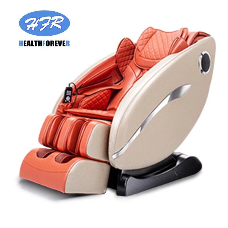 Cabine spatiale multifonctionnelle complète de balayage complètement automatique de luxe partageant la chaise électrique intelligente commerciale de massage à la maison