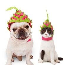 Костюм для домашних животных головной убор собак и кошек шапка