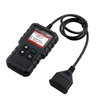 CR3001 X431 LCD Display Automotive Scan Tool Car Diagnostic Scanner Tool Automotive Fault Codes Diagnostic Scanner Code Reader