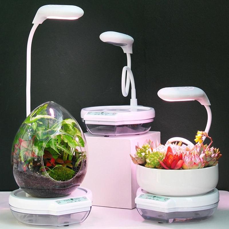 Phytolamp для растений светодиодный Grow светильник Phytolamp полный спектр гидропоническая посадка светильник полный спектр Фито лампа для выращива...