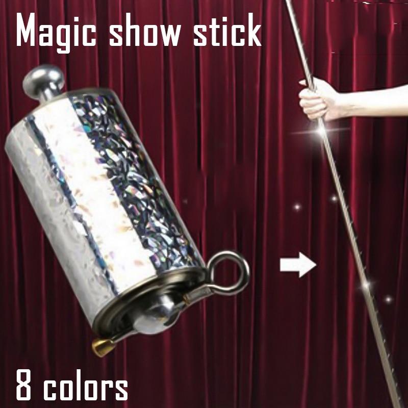 1,1/1,2/1,5 м Нержавеющаясталь карман самообороны телескопическая палка Портативный боевых искусств сценический костюм удлинительная металл...