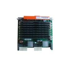 44W4291 46M2379 46M2373 43W8672 الذاكرة التوسع بطاقة مجلس نظام ل IBM X3850 M2 3950 M2