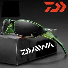 New Dawa Sports Polarized Sunglasses Men and Women Daiwa Fishing Glasses