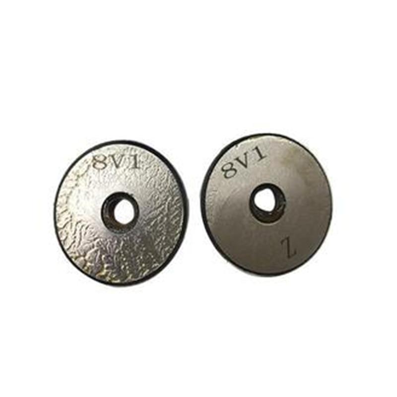 Tyre valve thread ring gauge 5V1 8V1 10V1 10V2 screw ring O gauge go and nogo for test tire valve internal external screw (3)
