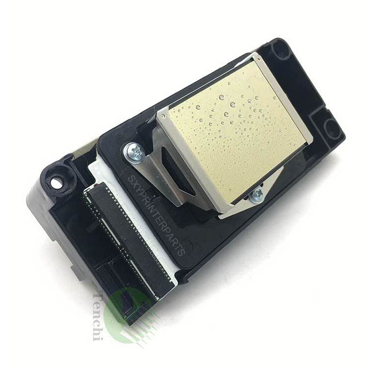 100% гарантия оригинальная новая печатающая головка F186000 F187000 F160010 разблокированная печатающая головка dx5 для Epson stylus pro Запчасти для струйных ...