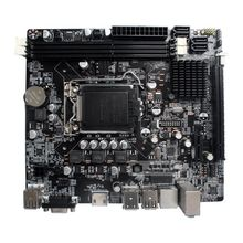 Lga 1155 DDR3 Intel Computer-Accessories H61-Socket for Control-Board X6HA Memory Practical