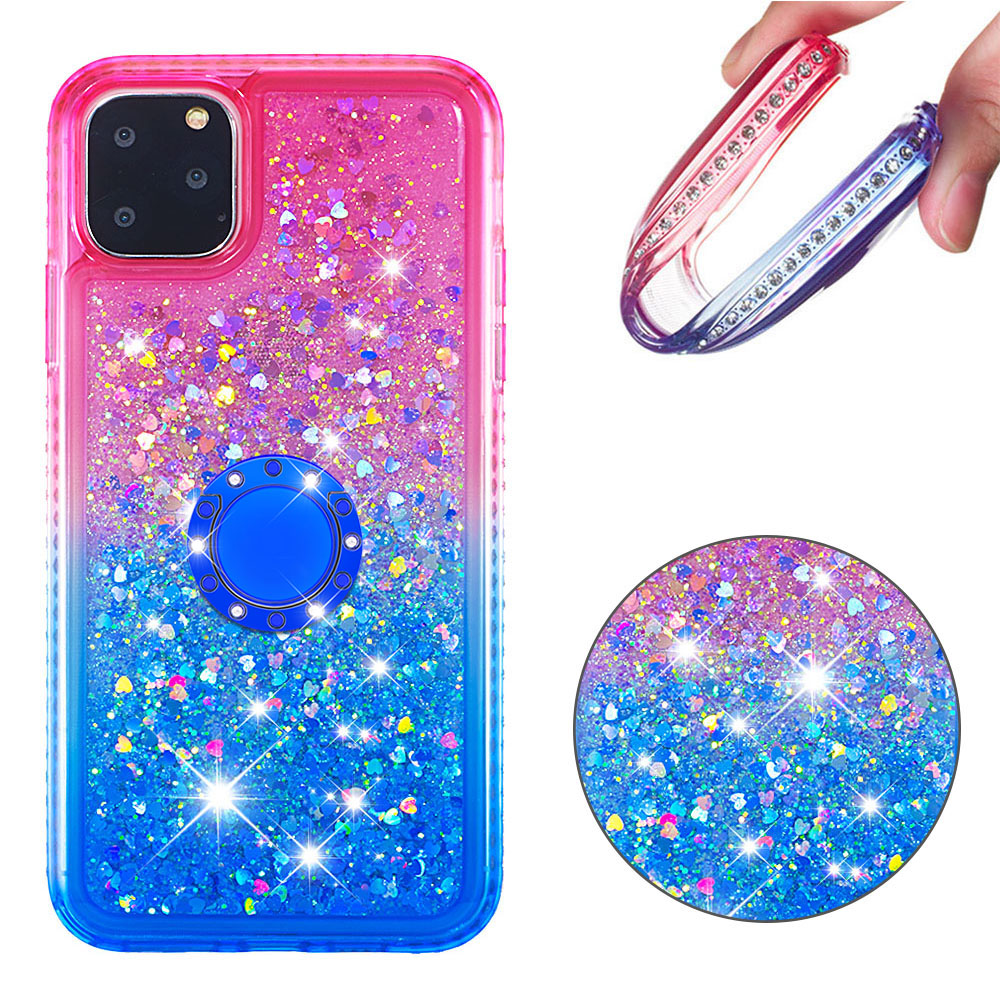 Bling Diamond Rhinestone Girls Case for iPhone 11/11 Pro/11 Pro Max 36