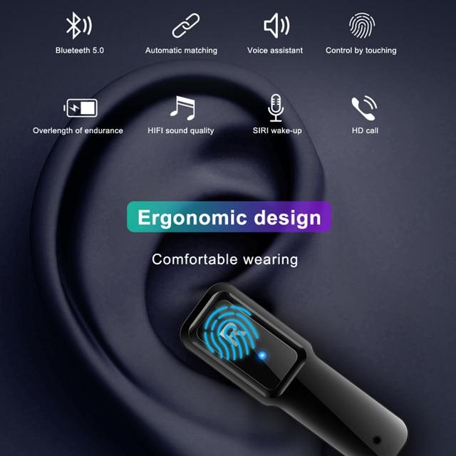 LEMFO TWS Wireless Bluetooth Earphones Smart Watch Men 1.4 Inch Big Customized Dials Bluetooth Calls Smartwatch pk airpods set 3