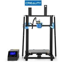 Creality impressora 3d CR-10V3 kit fabricante de impressora educação casa diy maior tamanho 300x300x400mm